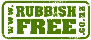 rubbish free year image
