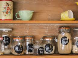Wasteless Ways: The Beautiful Pantry