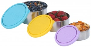 reusable containers, naked lunchbox