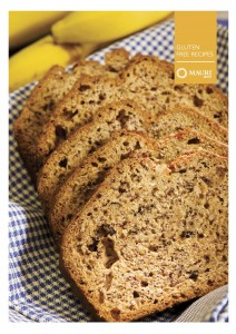Gluten Free Baking ebook image