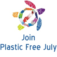 Plastic Free July is here!!