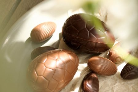 Easter eggs package free