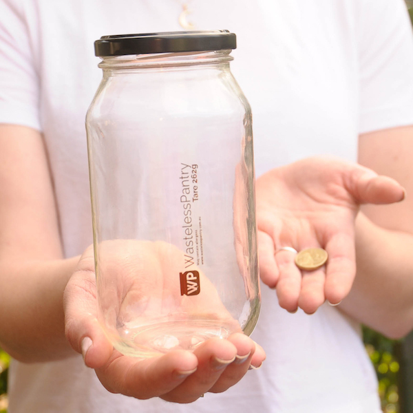 WP Jar Returns