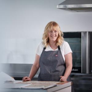 Meet the Maker: Mette is Baking