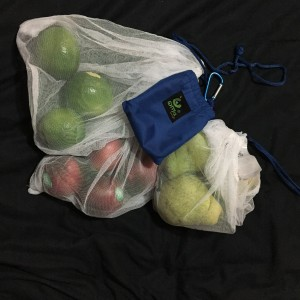 Wasteless Ways: Produce Bags