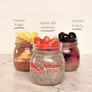 Chia Pudding Recipes