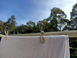 Eco-Friendly Laundry Tips & Tricks