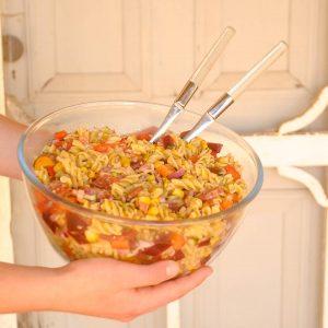 Pasta Salad Dressing